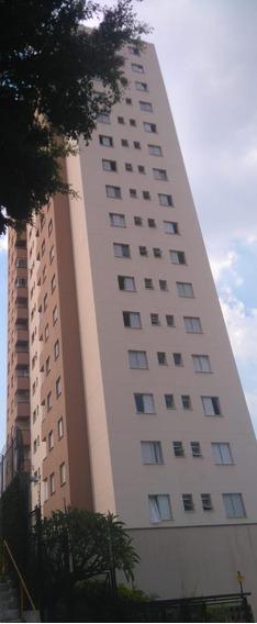 Apartamento, 3 Dormitórios, Freguesia Do Ó, Próximo A Matriz