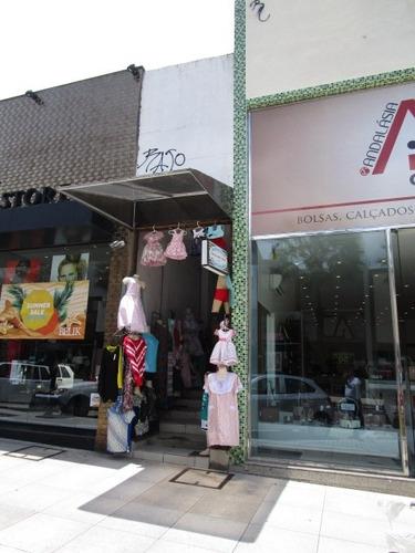 Imagem 1 de 9 de Loja Para Alugar Na Cidade De Fortaleza-ce - L9942