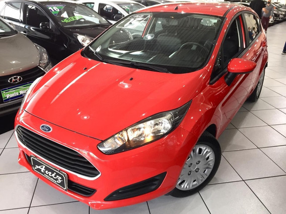 Ford New Fiesta S 1.5 2015