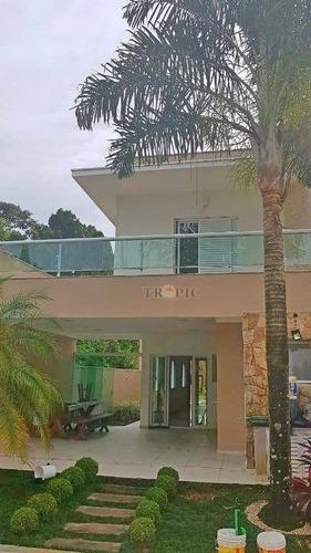 Sobrado Com 3 Dormitórios À Venda, 220 M² Por R$ 1.000.000,00 - Morada Da Praia - Bertioga/sp - So0093