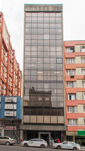 Sala Comercial Para Venda, Centro, Porto Alegre - Sa2395. - Sa2395-inc