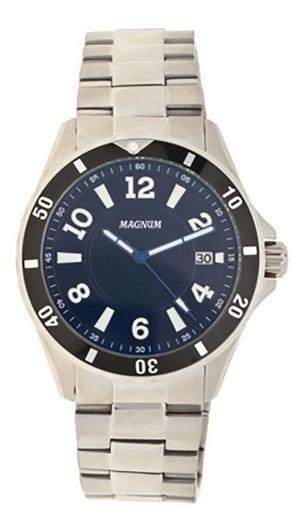 Relógio Masculino Magnum Ma34521