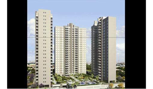 Apartamento Madison Residense S J Rio Preto