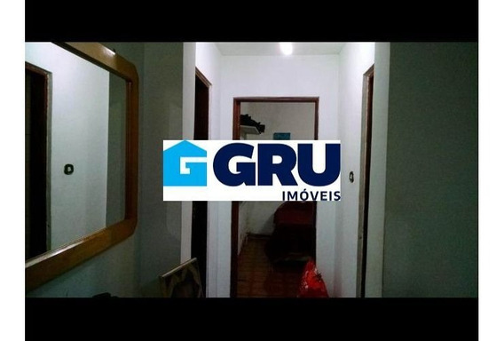 Excelente Casa Térrea Localizada Na Cidade Martins - Cat113