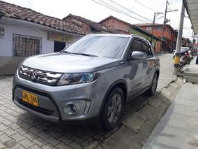Suzuki Grand Vitara 2017