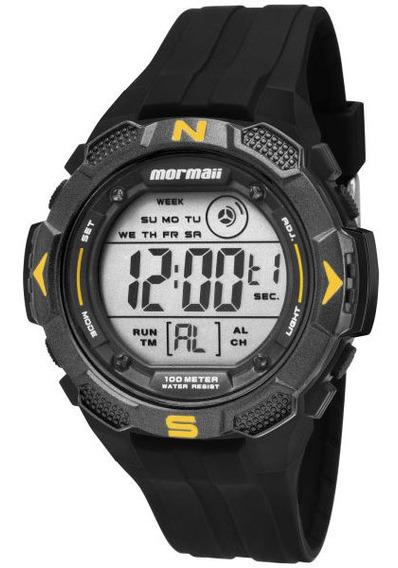 Relógio Mormaii Masculino Mo29088y