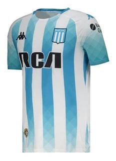 Camisa Racing Home 2019/2020 Pronta Entrega Frete Grátis