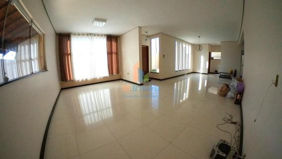 Casa Com 3 Dormitórios Para Alugar, 748 M² Por R$ 3.800,00 - Loteamento Remanso Campineiro - Hortolândia/sp - Ca0111