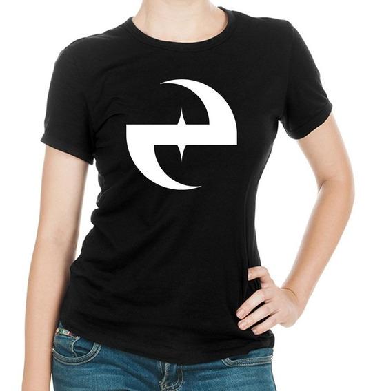 Camisetas Hermosas Para Dama Evanescence Ropa Barata