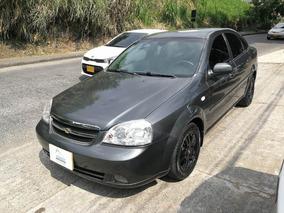 Chevrolet Optra 1.6 Mec. Mod. 2008 (054)