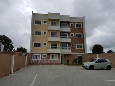 Apartamento Com 2 Quartos Em São José Dos Pinhais