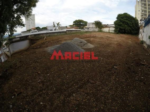 Venda Terreno Comercial Sao Jose Dos Campos Jardim Bela Vist - 1033-2-67249