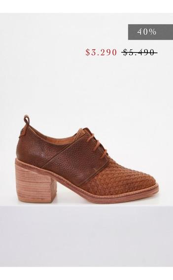 Zapatos Clara Barcelo Patatin Patatero