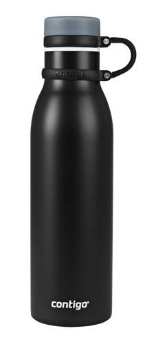 Botella Térmica Contigo Matterhorn 591cc - Gym - Camping