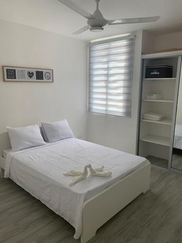 Hermoso Apartamento De 1 Habitacion En Punta Cana