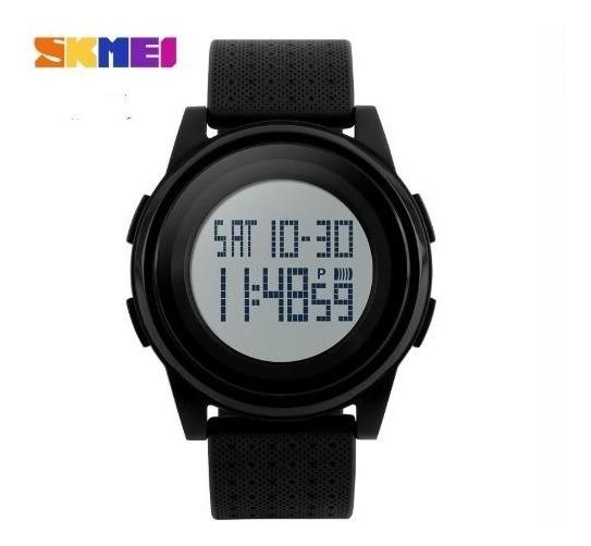 Relógio Skmei 1206 Digital Militar Esportivo Aprova D