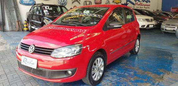 Volkswagen Fox 1.6 Vht Prime Total Flex 5p 2011 Completo