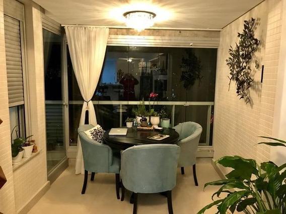 Apartamento Em Petrópolis, Porto Alegre/rs De 53m² 1 Quartos À Venda Por R$ 640.000,00 - Ap181000