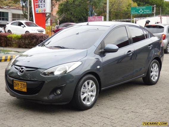 Mazda Mazda 2 Sedan At