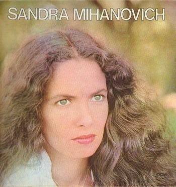 Puerto Pollensa - Mihanovich Sandra (vinilo)