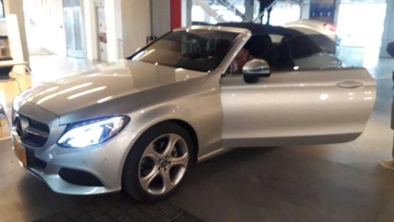 Mercedes-benz C 200 Cabriolet