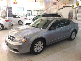 Dodge Avenger (enganche)