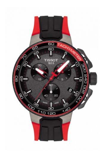 Tissot Cycling Edition T111.417.37.441.01