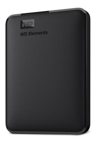 Disco Rigido Externo 4tb Wd Elements Western Digital Oficial