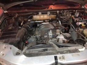 Vendo Motor Completo Do Mercedes Ml 320 Só 8.900.00