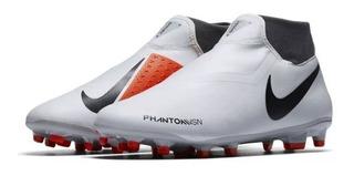Chimpunes Nike Phantom Vsn Academy Df Fg/mg Nuevas Oferta