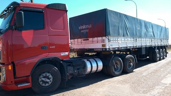 Volvo Fh 440 Motor D13a