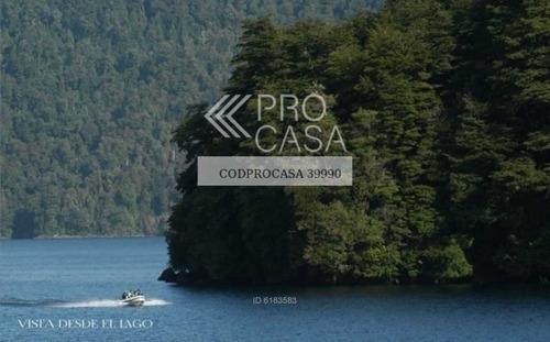 Lago Pirihueico / Lago Pirihueico Cv