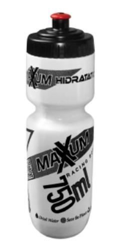 Caramañola Maxxum Plástica 750 Cc
