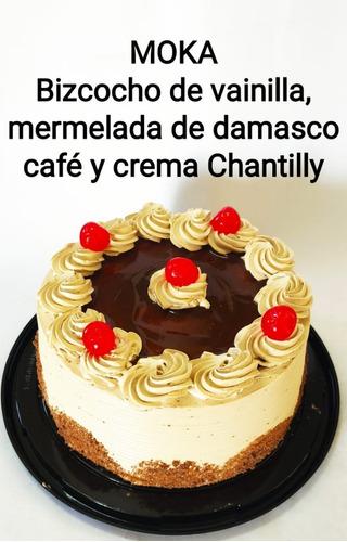 Tortas Caseras / Delivery Incluido