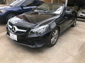Mercedes Benz Clase E 2015