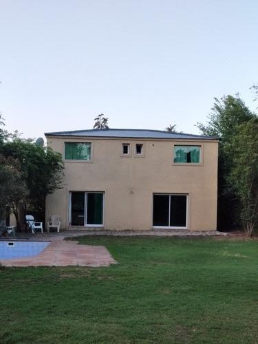Imagen 1 de 14 de Casa La Serena La Cumbre Venta Urgente Por Viaje