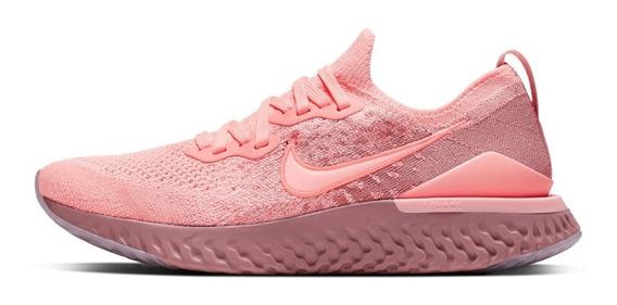 Tênis Nike Epic React Flyknit 2 Feminino