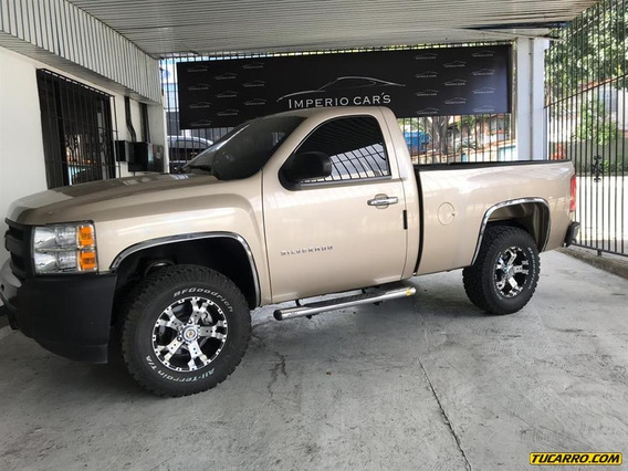 Chevrolet Silverado Pick-up / Carga