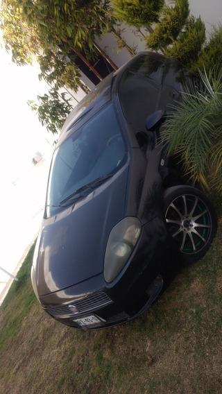 Fiat Grande Punto Turbo
