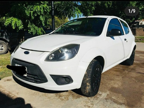 Ford Ka 2013 1.0 Fly Viral 63cv
