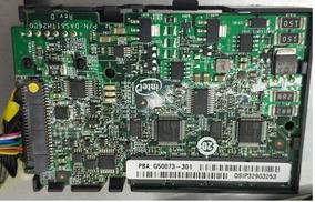 Bateria Intel Raid R2312gl4gc Rms25pb080 G50073-301
