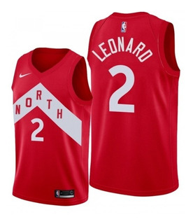 Camisa Jersey Nba Toronto Raptors - City Edition