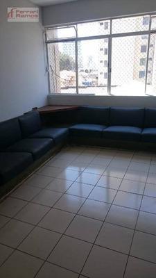 Locação Comercial E Residencial Apartamento De 63m Sendo 1 Dormitório Com Suite Centro De Guarulhos - Ap5503