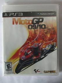 Moto Gp 09/10 - Playstation 3