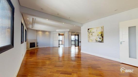 Apartamento - Mooca - Ref: 4789 - V-4789