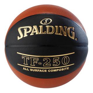 Balon Baloncesto Basketball Spalding 100% Original En Cuero!