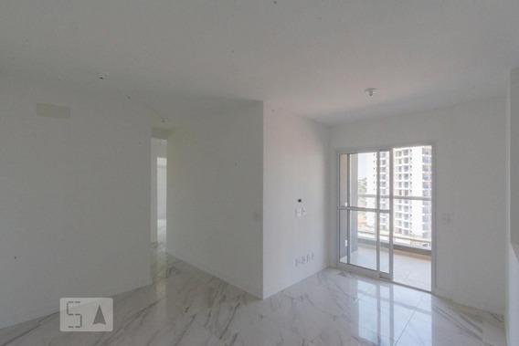 Apartamento No 10º Andar Com 3 Dormitórios E 2 Garagens - Id: 892972770 - 272770