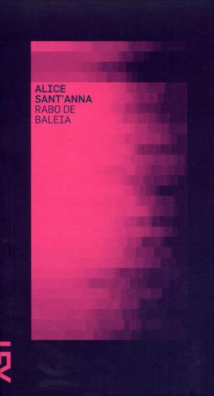 Rabo De Baleia - Nova Ortografia