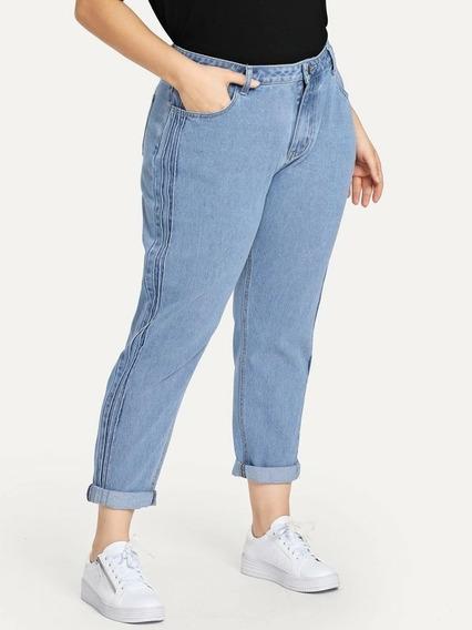 Pantalones Y Jeans Shein Para Mujer Usado En Mercado Libre Mexico