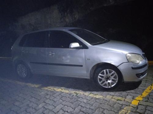 Imagem 1 de 5 de Volkswagen Polo 2008 1.6 Total Flex 5p